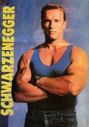 Арнольд Шварценеггер, Arnold Schwarzenegger