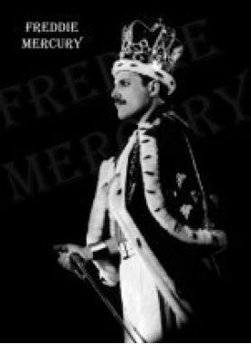 Queen, Freddie Mercury