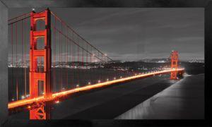 Мост Золотые Ворота, Сан Франциско