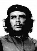 Che Guevara, Че Гевара