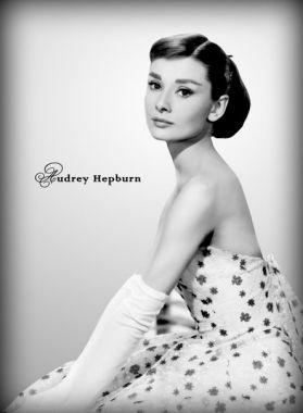 Одри Хэпберн, Audrey Hepburn