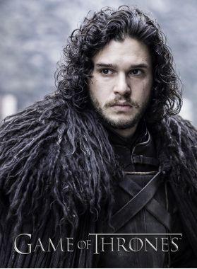 Игра престолов, Game of Thrones, Джон Сноу