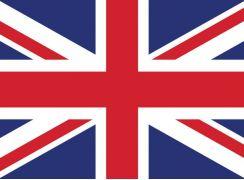 Великобритания, Юнион Джек, Флаг