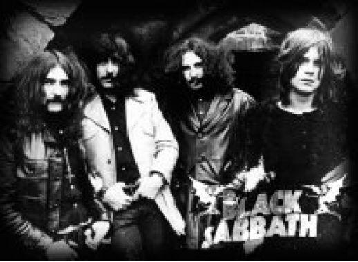 Ozzy, Блек Саббат, Black Sabbath