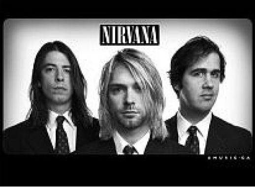 Нирвана, Nirvana, Курт Кобейн