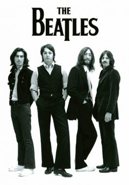 The Beatles, Битлз