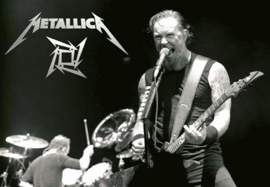Металлика, Metallica