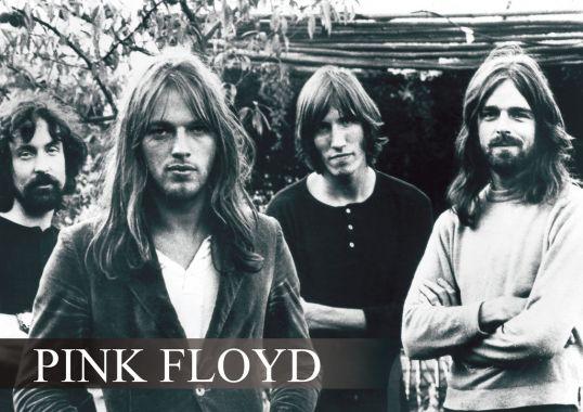 Pink Floyd, Пинк Флойд