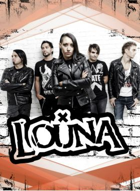 Louna, Луна