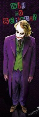 Джокер, Joker, Хит Леджер, Бэтмен