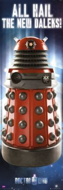 Doctor Who, Доктор Кто, Далек