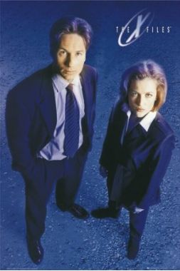 Секретные материалы, The X-Files