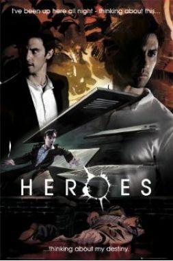 Герои, Heroes, Peter