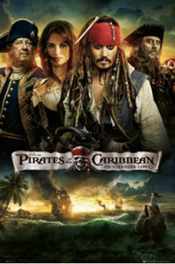 Пираты карибского моря, Джонни Депп