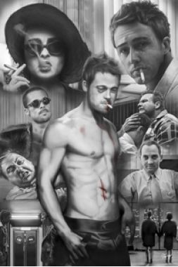 Бойцовский клуб, Fight Club