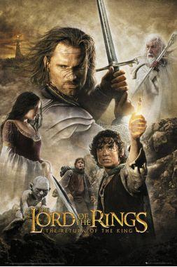 Властелин колец, Lord of the Rings