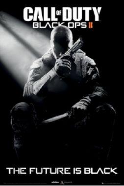 Call of Duty, Black Ops, Зов долга, Cекретные операции