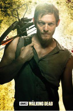 The Walking Dead, Ходячие мертвецы, Daryl