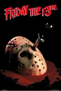 Пятница 13-е, Friday the 13th, Джейсон Вурхиз