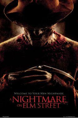 Кошмар на улице Вязов, A Nightmare On Elm Street, Фредди Крюгер