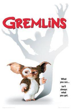 Gremlins, Гремлины