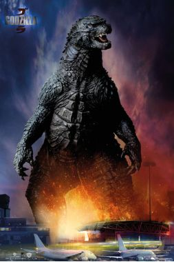 Godzilla, Годзилла