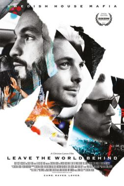 Swedish House Mafia, Шведская Хаус Мафия, хаус DJ