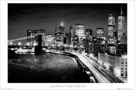 Нью Йорк, New York, Манхетен