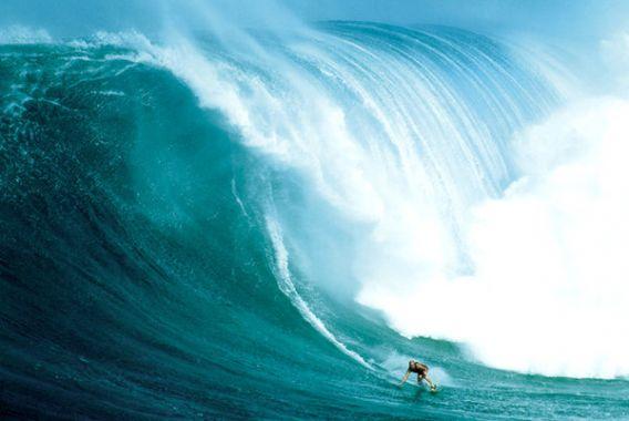 Сёрфинг, Surfing, Море, Волна