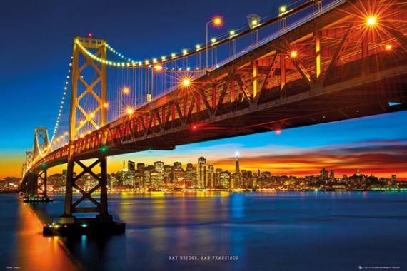 San Francisco, Сан Франциско