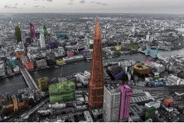 Лондон, Панорама