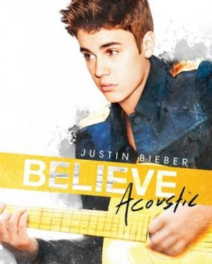 Джастин Бибер, Justin Bieber