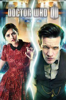 Doctor Who, Доктор Кто