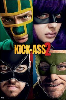 Пипец, Kick-Ass