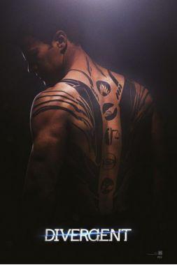Дивергент, Divergent