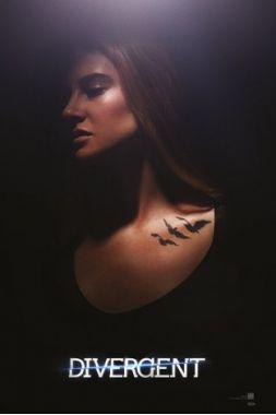 Дивергент, Divergent, 2