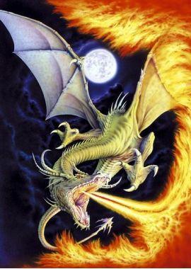 Дракон, Dragons