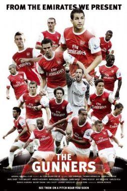Arsenal, Арсенал, The Gunners