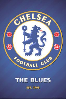Челси, Chelsea F.C., Герб, Футбол