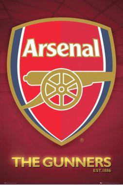 Арсенал, Arsenal FC, Герб, Футбол