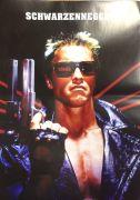 Кино, Арнольд Шварценеггер, Arnold Schwarzenegger, Терминатор