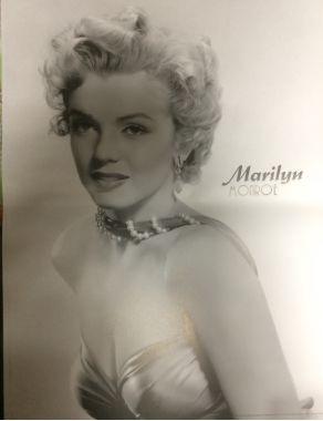 Кино, Мерилин Монро, Marilyn Monroe