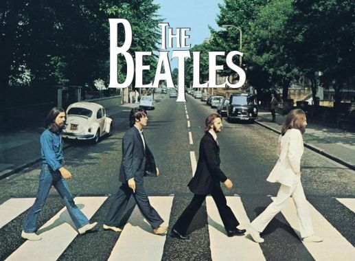 Музыка, The Beatles, Битлз