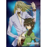 Аниме, Loveless, Нелюбимый