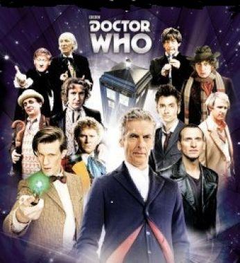 Кино, Doctor Who, Доктор Кто
