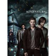Кино, Сверхъестественное, Supernatural