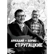 Учебный плакат, Стругацкие Аркадий и Борис, Писатель