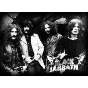 Музыка, Ozzy, Блек Саббат, Black Sabbath