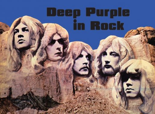 Музыка, Deep Purple