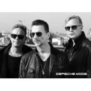 Музыка, Depeche Mode, Депеш Мод